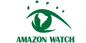 Logo de l'Organisation Amazon Watch