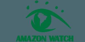 Logo de l'Organisation Amazon Watch