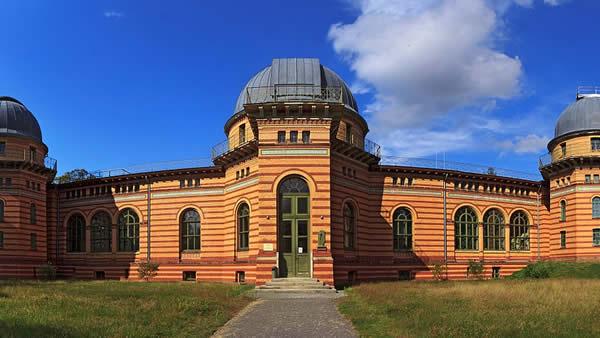 L'institut de recherche PIK de Potsdam