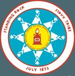 Logo de Standing Rock Sioux