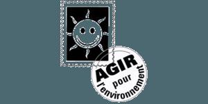 Logo de Agir pour l'Environnement