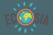 Logo de l'Organisation Ecosia