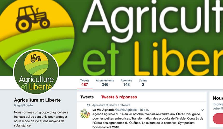 Le faux blog de Monsanto avec des faux agriculteurs !