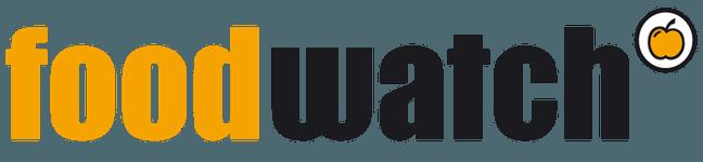 Logo de l'ONG FoodWatch