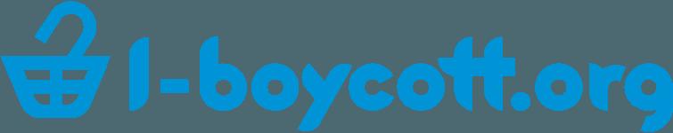 Logo de l'Organisation I-Boycott