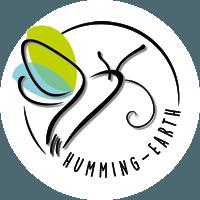 Logo mini Humming-Earth