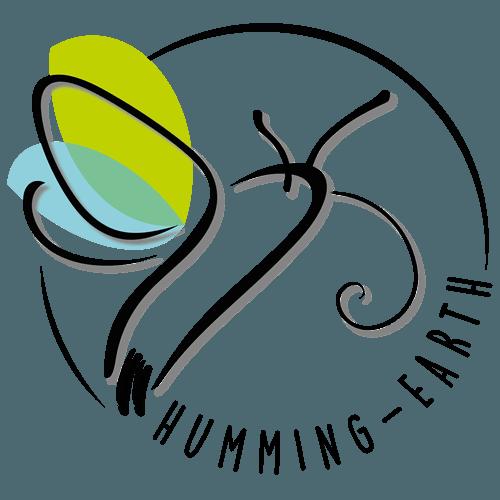 Logo de Humming-Earth