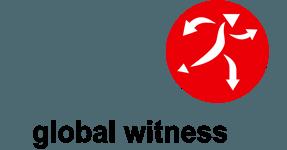 Logo de l'Organisation Global Witness