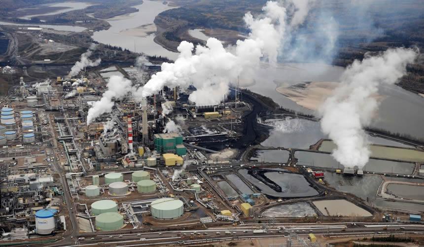 Le pétrole fait pression sur le Quebec