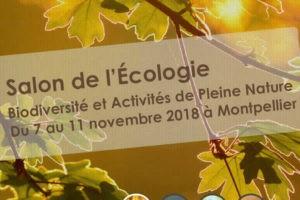 Le salon de l'écologie @ Montpellier