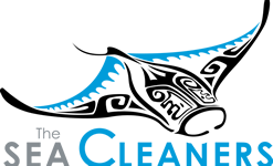Logo de l'Organisation The Sea Cleaners